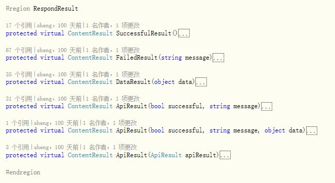 8/人天,小记一次 JAVA(APP后台) 项目改造 .NET 过程(后台代码已开源于 Github)