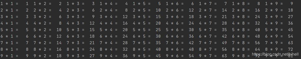 5. Python 循环的本质就是一段代码懒得重复写