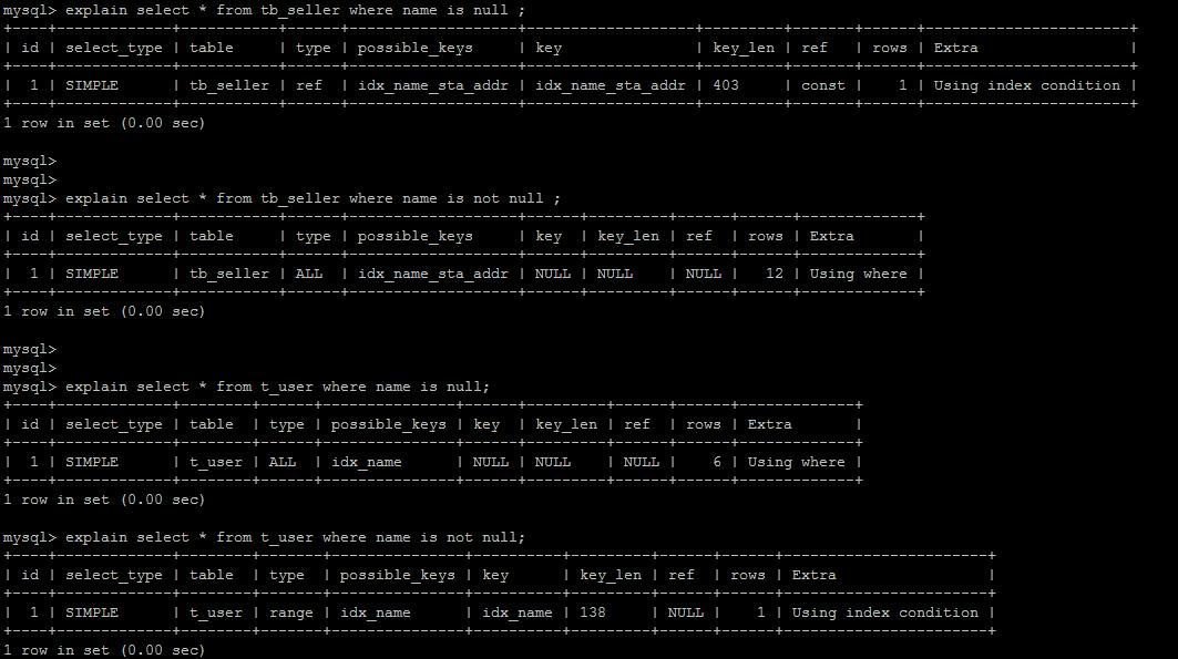 超详细图解!【MySQL进阶篇】SQL优化-索引-存储引擎