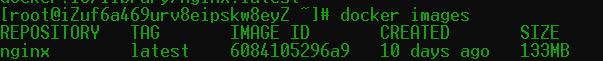 记一次基于ECS搭建Docker环境