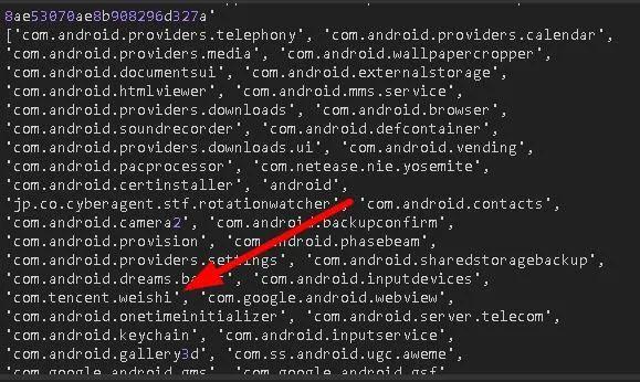 手机自动化测试IDE-----Airtest实战篇