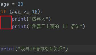 3. 无转折不编程,滚雪球学 Python