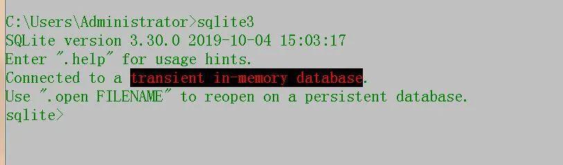 干货|Sqlite数据库知识必知必会(上篇)