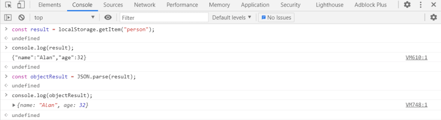 Javascript本地存储 - 入门指南