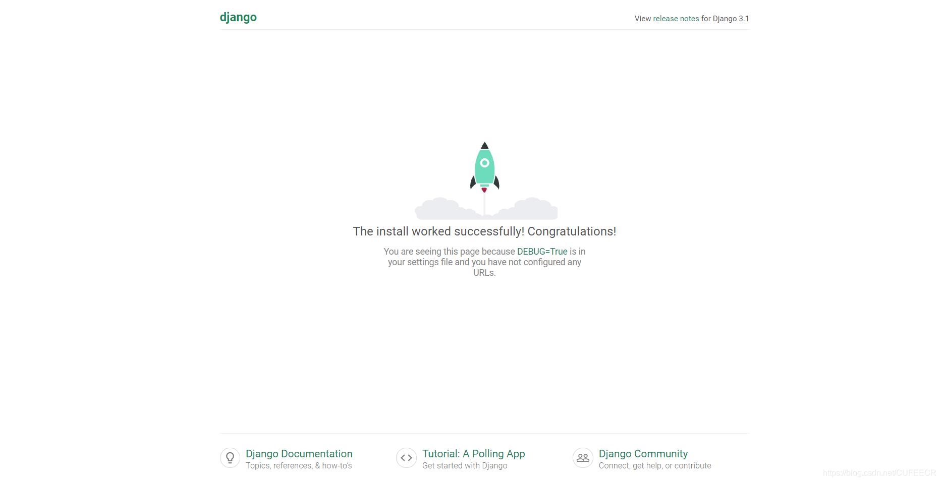uniapp social app API project create