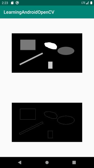 图像分割(分水岭法)