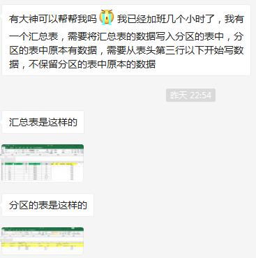 Pandas案例精进 | 自动分割汇总表写入到子表