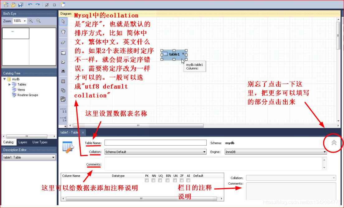 Mysql Workbench使用教程