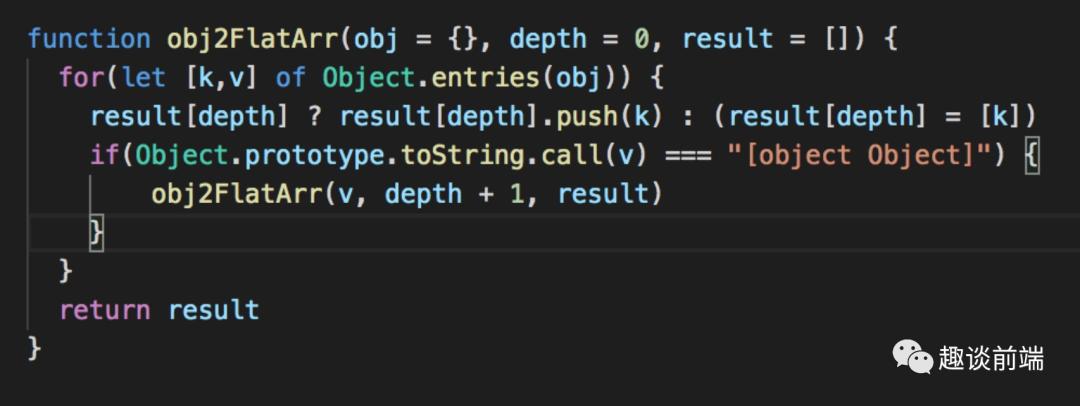这些经典的前端基础算法题, 你会做几道?