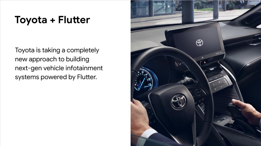 Flutter 2 正式发布!