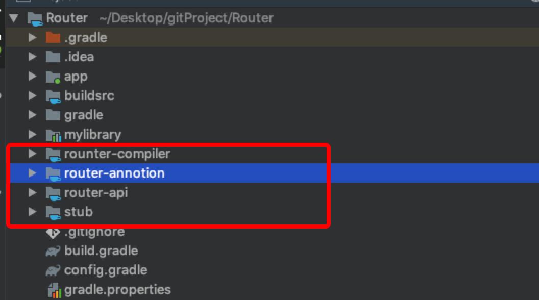 面试官:给你了十分钟,讲出实现 Router 框架的原理