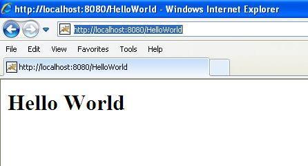 .NET C#到Java没那么难,Servlet篇