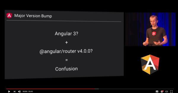Angular vs React 最全面深入对比