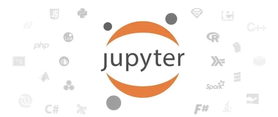 Jupyter Notebook最强指南,没有之一