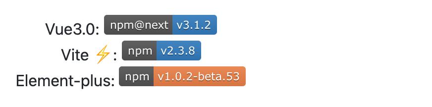 vue3.0-template-admin | 一款基于vite的开箱即用的后台管理模版