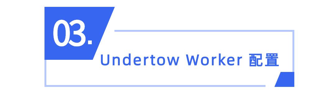13.UnderTow 核心配置