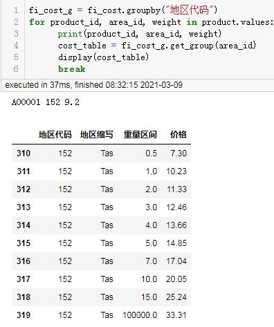 Pandas案例精进 | 结构化数据非等值范围查找 ②