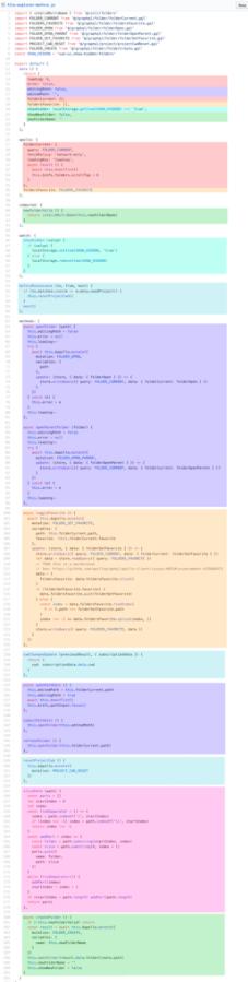 Vue3.0 所采用的 Composition Api 与 Vue2.x 使用的 Options Api 有什么不同?