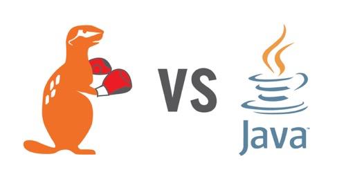 Go VS Java:一位资深程序员对两种语言的解读