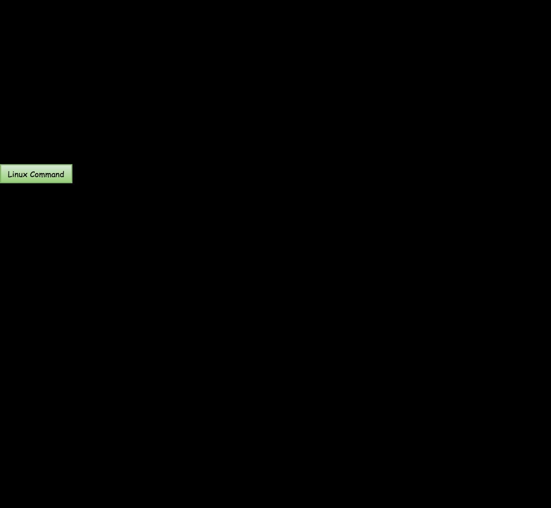 怎么办,linux的常用命令就是记不住?