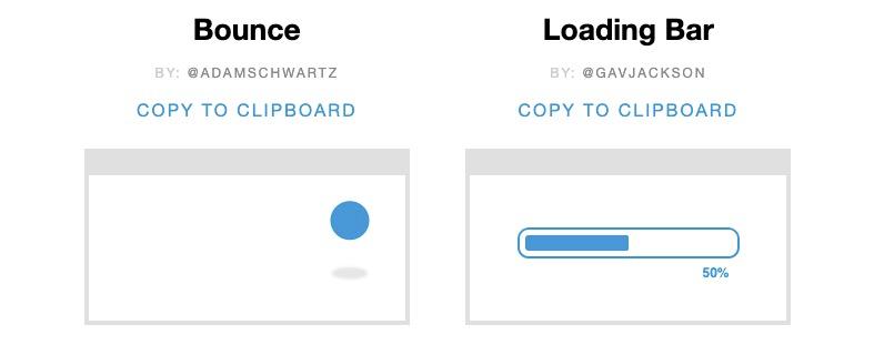 《前端实战总结》之使用pace.js为你的网站添加加载进度条
