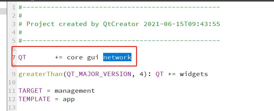 Qt使用QSocket做tcp简单客户端
