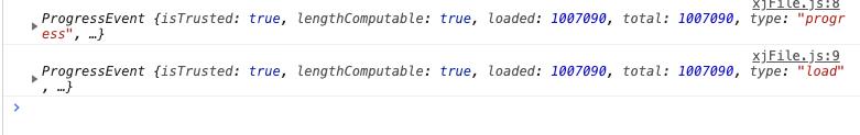 3分钟教你用原生js实现具有进度监听的文件上传预览组件