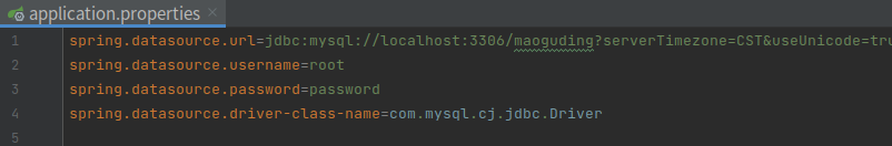SpringBoot基础项目构建