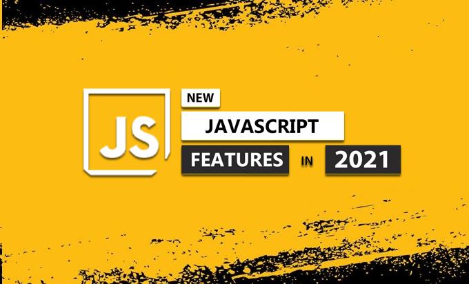 JavaScript ES12 新特性抢先体验